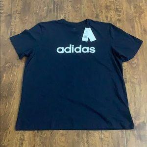 Adidas Men's GRFX LNR TEE Size XXL
